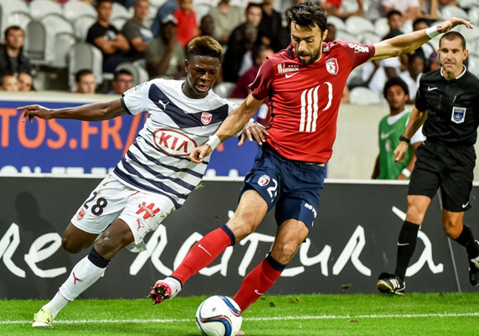 Lille vs Bordeaux