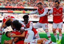 Lini Tengah Arsenal Disebut Juga Bermasalah, Kok Bisa