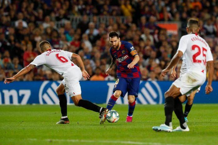 Lionel Messi Targetkan Liga Domestik