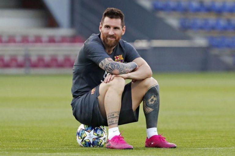Barcelona Belum Bisa Lepas dari Ketergantungan Terhadap Messi