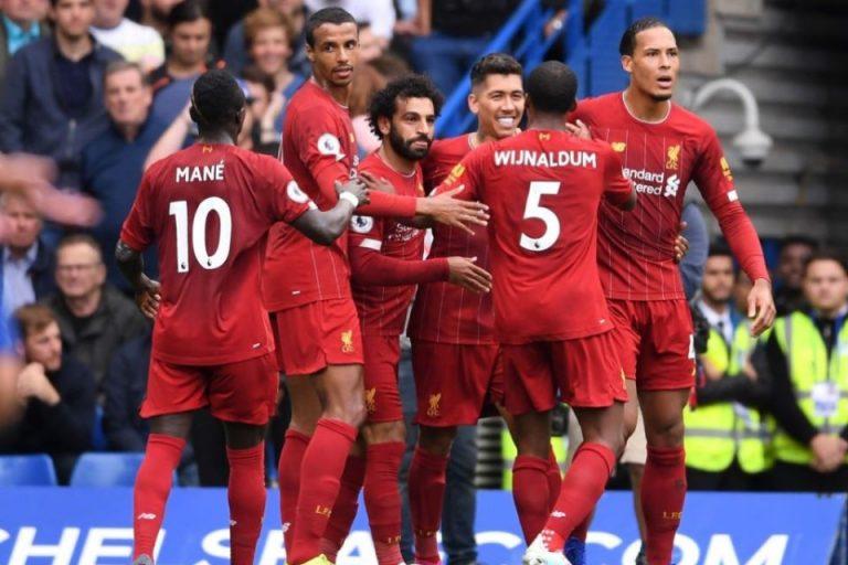 Ancam Boikot Carabao Cup, Sepadat Apakah Jadwal Liverpool?