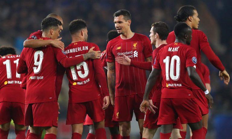 Jamu Palace, Liverpool Dipastikan Pincang