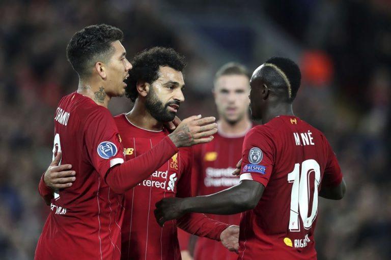 Liverpool Tak Ingin Sesumbar di Liga Champions