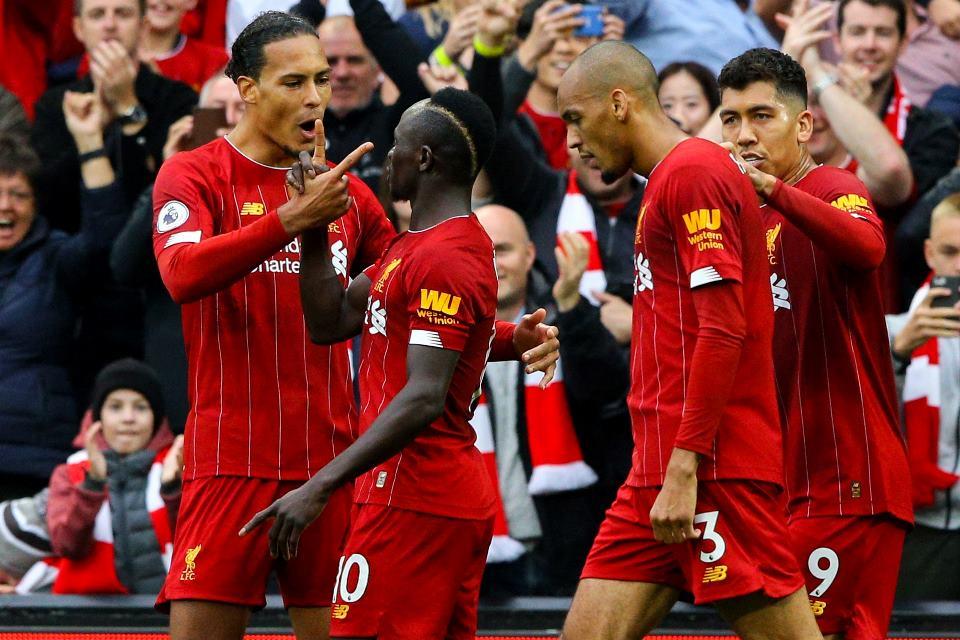 Cepat Atau Lambat, Liverpool Bakal Goyah