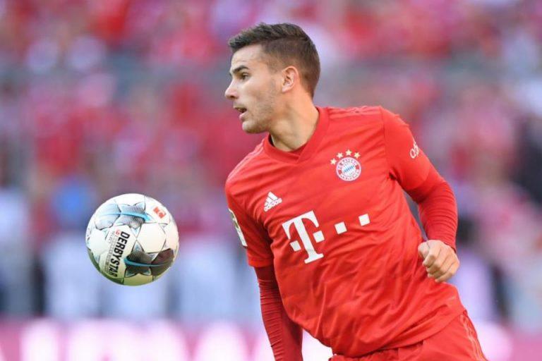 Terungkap! Alasan Lucas Hernandez Pilih Bayern Munchen