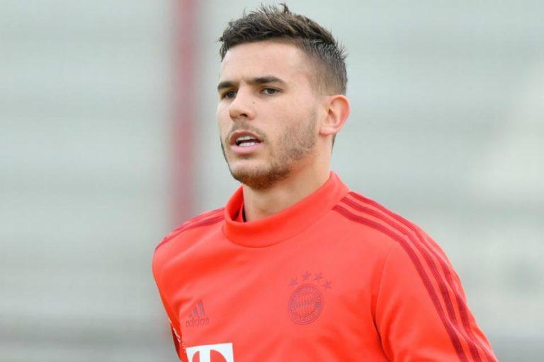 Bayern kesal dengan Pemanggilan Hernandez ke Timnas, Kenapa?