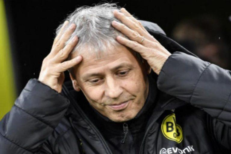 Apapun Hasilnya, Manajemen Pastikan Posisi Pelatih Dortmund Aman