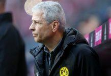 Roman Buerki Minta Dortmund Jangan Pecat Lucien Favre