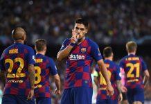 Striker Barcelona Bakal Hengkang ke MLS?