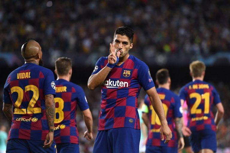 Selama 22 Bulan, Barcelona Tidak Pernah Gagal Buat Gol di Camp Nou