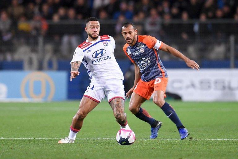 Laga Lyon vs Dijon FCO: Menanti Efek 2 Pelatih Anyar