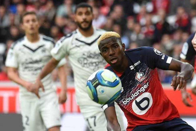 Persembahkan Kemenang Perdana, Ini Kata Pelatih Lyon