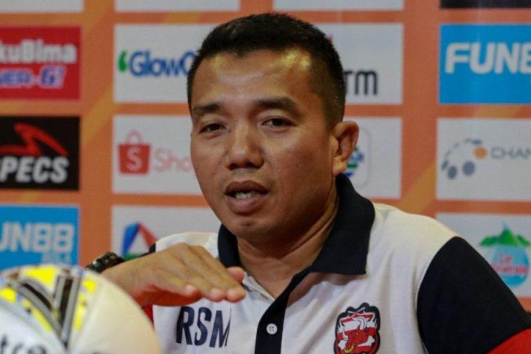 Susah Payah Kalahkan SPFC, Ini Kata Pelatih Madura United