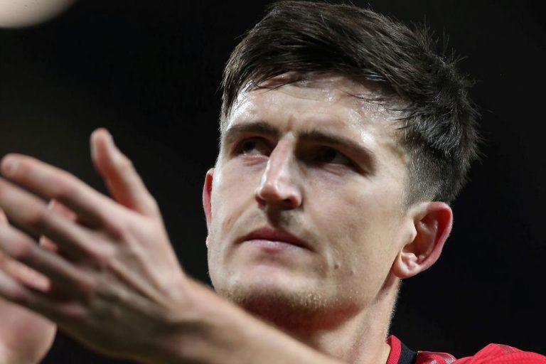 Maguire Beberkan Klub Manchester United Telah Alami Peningkatan