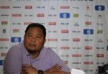 Manajemen PSIS Targetkan Kemenangan Di Laga Kontra Borneo FC