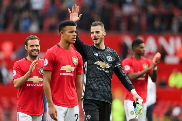 Sponsor Baru Manchester United Datang dari Negeri China, Ini Faktanya!
