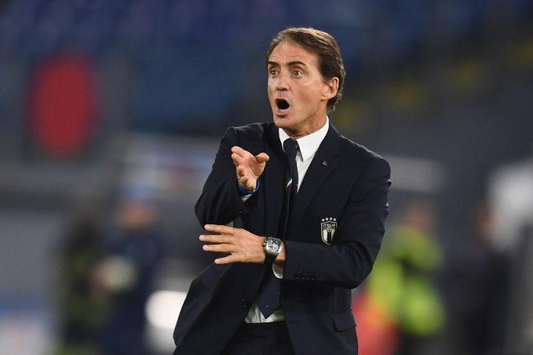 Balotelli Dirumorkan Masuk Timnas, Mancini Buka Suara