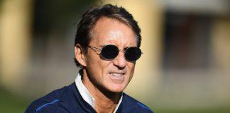 Mancini Sebut Ada Pihak yang Diuntungkan di Balik Penundaan EURO