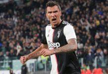 Milan Mulai Lakukan Negosiasi dengan Bomber Juventus?