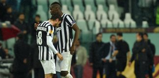 Marchisio Paul Pogba