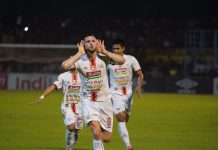 Marko Simic Persija