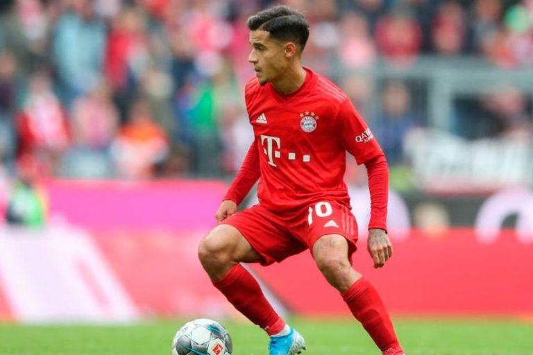 Coutinho Dipuji Pelatih Bayern Munchen, Ada Apa?