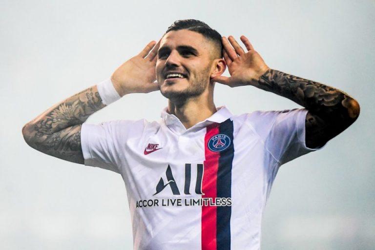 Bomber Inter Milan Ini Ingin Kembali 'Pulang'