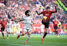 Mengintip Pentingnya Duel MU Kontra Liverpool