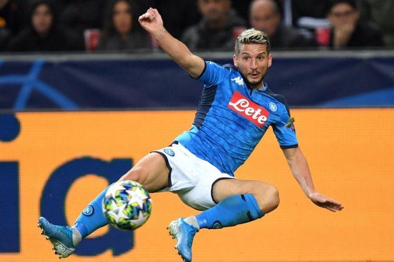 Chelsea Terancam Gagal Datangkan Bintang Napoli