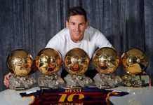 Messi Diragukan Rengkuh Ballon d'Or Keenam