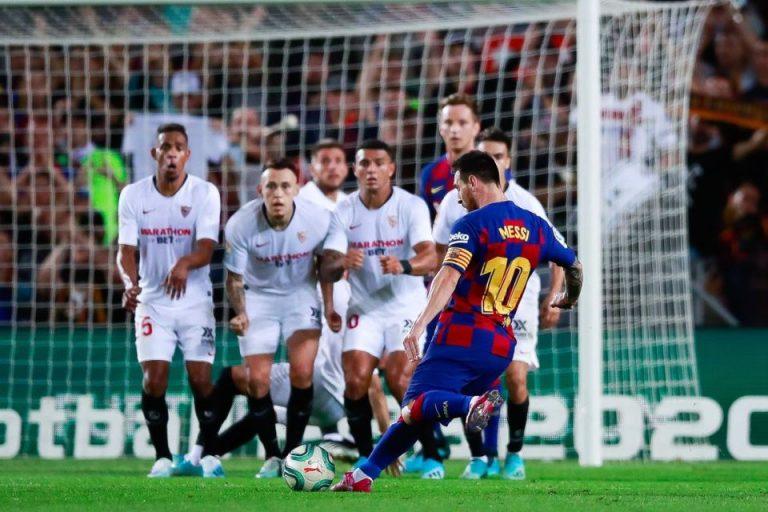 Bintang City Minta Satu Hal Pada Lionel Messi, Apa Itu?