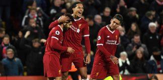 Bila Dua Pemain Ini Cedera, Liverpool Sulit Untuk Juara