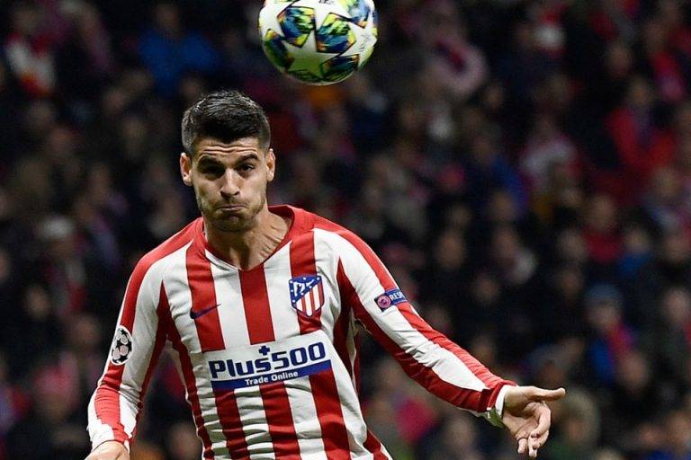 Alvaro Morata Lebih Tajam dari Griezmann, Menyesalkah Barcelona?