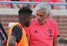 Mourinho Tak Pernah Menginginkan Fred dalam Skuatnya, Kenapa?