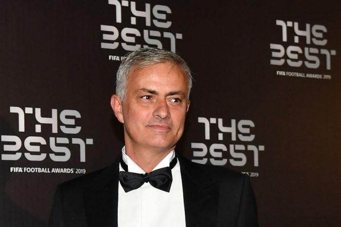 Mourinho; Klub Saya Berikutnya Bukan di Italia