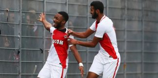 Barcelona Berencana Bawa Pulang Youngster AS Monaco