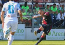 Nainggolan Beberkan Fakta Mengejutkan Terkait Antonio Conte
