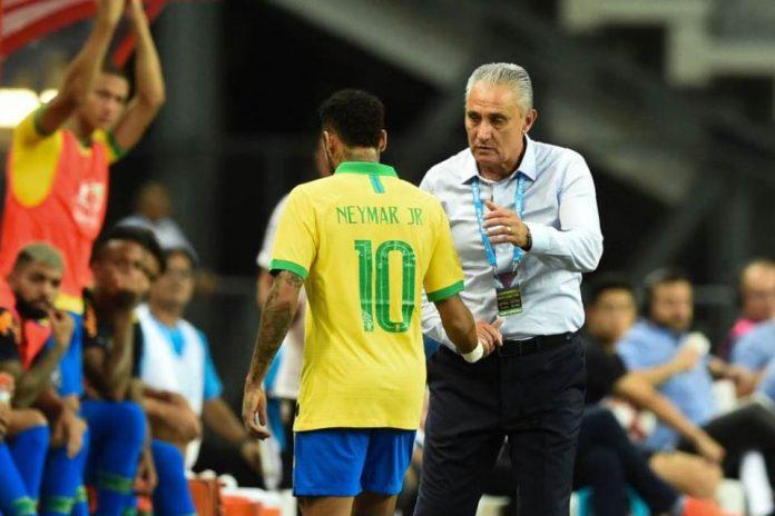Kabar Buruk untuk PSG, Neymar Cedera Lagi!