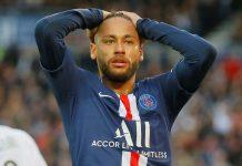 Neymar Bermasalah dengan Tuchel