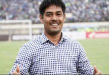 Nilmaizar Lakukan Evaluasi Tim Sebelum Lawan Bali United