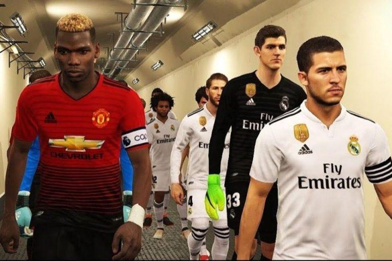 Inilah Deretan Inovasi Anyar di eFootball PES 2020