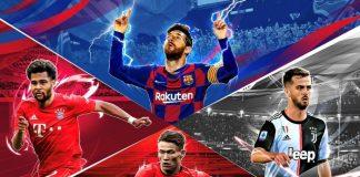 Beberapa Hari Lagi, eFootball PES 2020 Versi Mobile Siap Dirilis