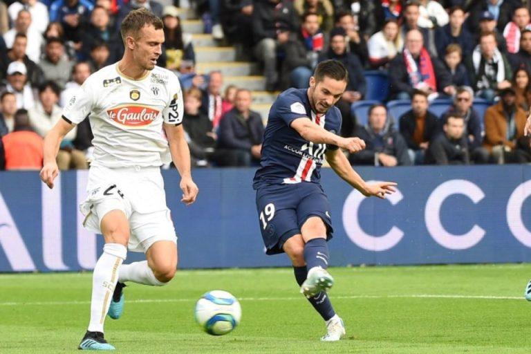 Hasil Lengkap Ligue 1 Prancis Pekan Kesembilan