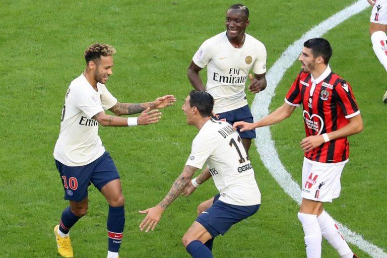 Prediksi Nice vs PSG: Les Parisiens Masih Superior Atas Tim Tuan Rumah