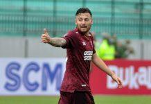 PSM Sukses Taklukkan Madura 1-0 di Andi Mattalata