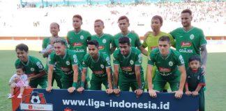 PS Sleman Catatkan Rekor Denda Terbaru di Liga 1 2019