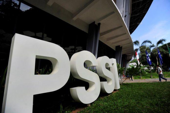 PSSI Kirim Kode Terkait Bergulirnya Kompetisi