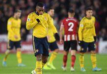 Patrice Evra Mentalitas Pemain Arsenal Layaknya Seorang Bayi