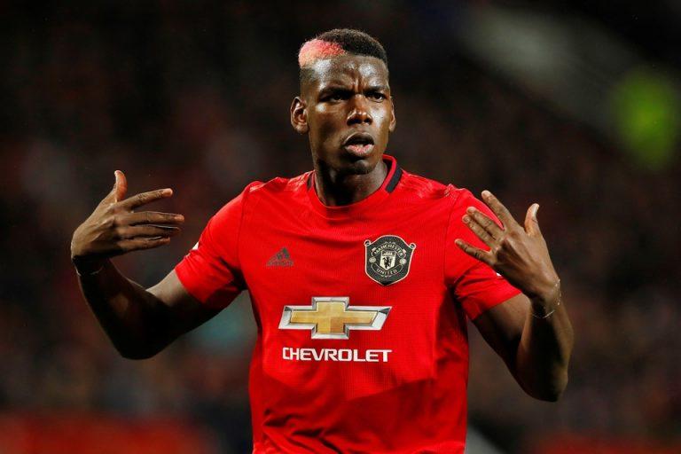 Pogba Masih Dibutuhkan di Man United