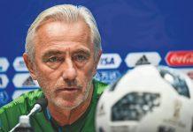 Pelatih UEA Anggap Indonesia Hanya Kurang Beruntung Di Kualifikasi Piala Dunia 2022